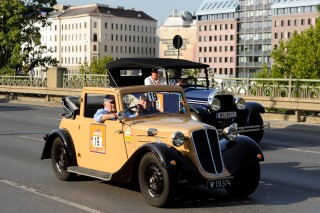 Vienna Classic Days 2017 5 Mobile